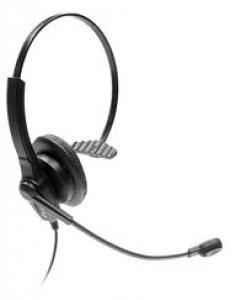 Quantum Monaural Headset