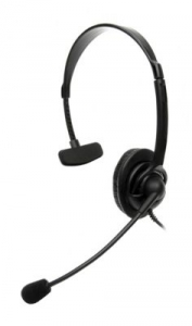 Saturn Headset