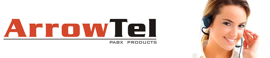 ArrowTel PABX Products